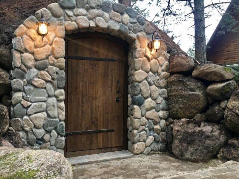Keila-Joa country cellar