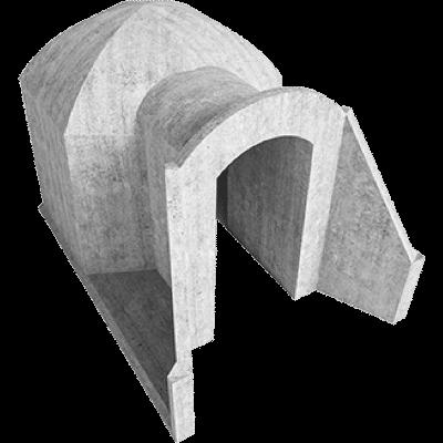 Hexagonal chamber
